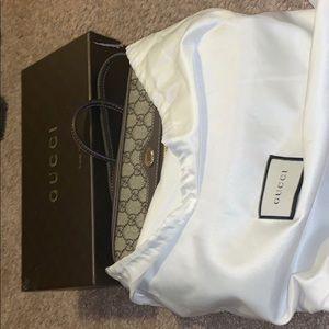 Ophidia GG Supreme Gucci bag